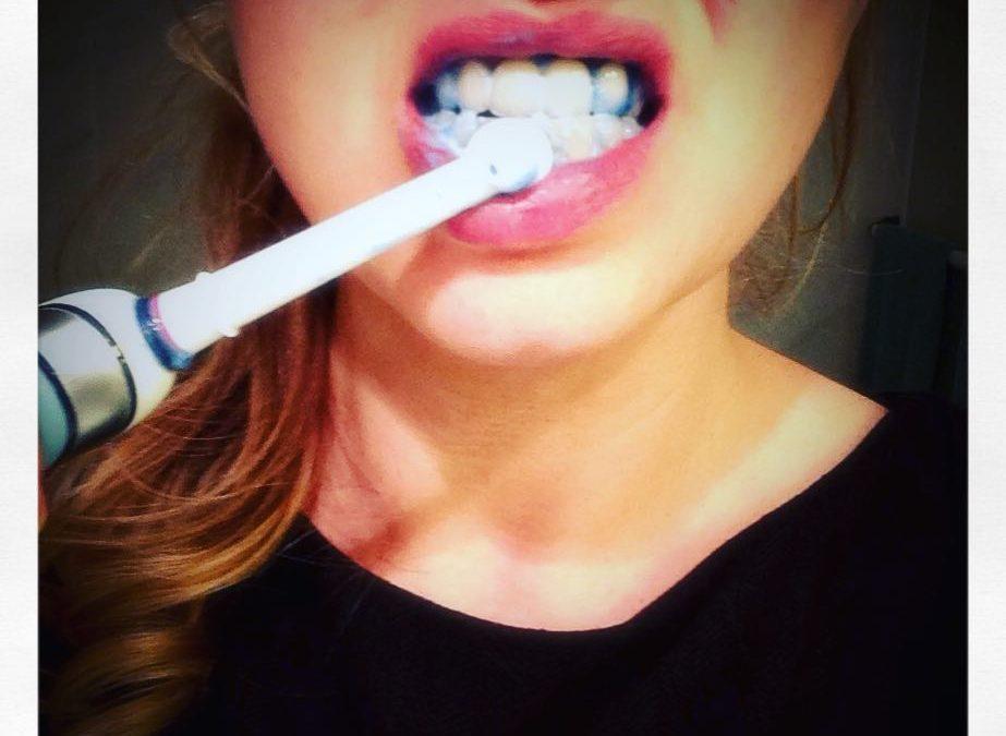 Dentifrici sbiancanti: funzionano?