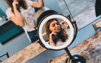 Impara a guardarti la bocca allo specchio