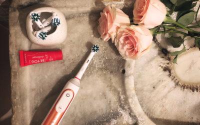 Vuoi 20€ di sconto sull'acquisto di uno spazzolino Oral-B? Ecco come averlo!