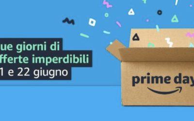 Amazon Prime Day 2021 – ecco gli sconti che non puoi perderti! Spazzolini elettrici e tanto di più :)